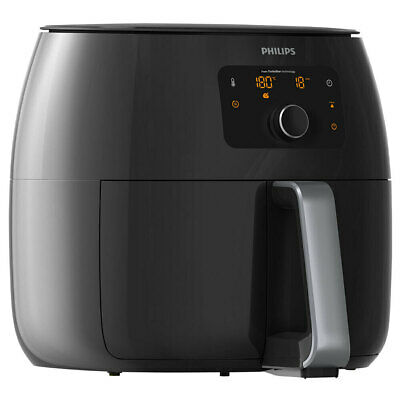AU497 • Buy Philips HD9650 XXL 2225W Healthy Electric Air Fryer Cooker/Roaster/Bake/Grill