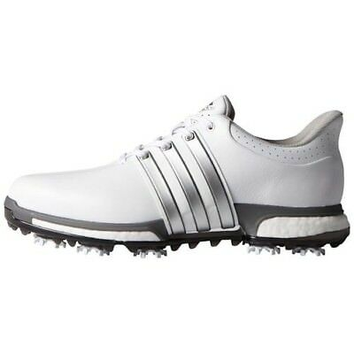 $99.99 • Buy New Men's adidas Tour 360 Boost Golf Shoes White F33249/f33261 - Pick A Size