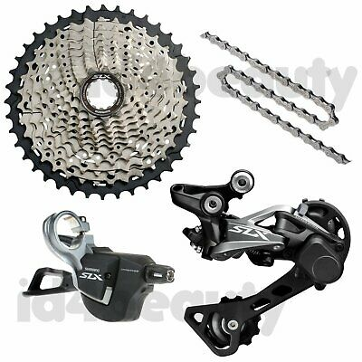 $ CDN266.46 • Buy Shimano SLX M7000 Mini Groupset W/Unoptical Shifter 4pieces New
