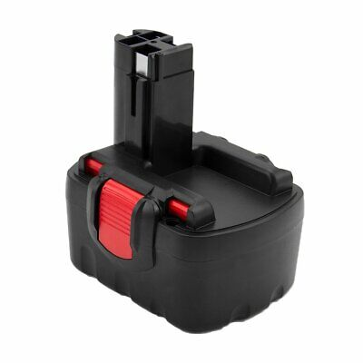 £37.61 • Buy Rechargeable Battery 14.4V 3000mAh Ni-MH  Replacement For BOSH Drill Tool NEW