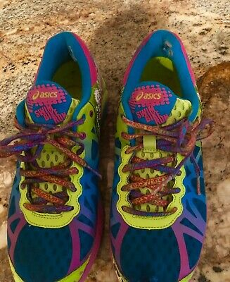 reputable site c8181 fbcd6 womens asics running shoes noosa
