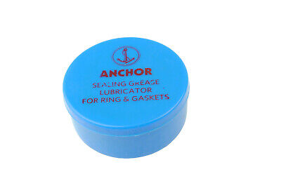 £5.80 • Buy Watch Grease Pad Silicone Sealing Grease For O Rings And Gaskets. J1247