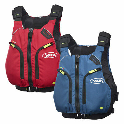 Yak Xipe Buoyancy Aid / PFD Ideal For Canoe / Kayak / Watersports • 78.99£