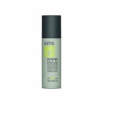 AU33.95 • Buy KMS Hair Play Molding Paste 150ml Latest Stock