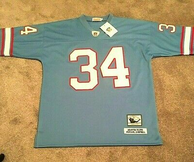 finest selection 2aa16 8144a houston oilers jersey
