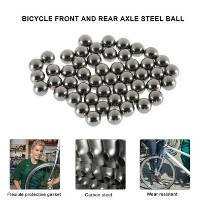 AU9.09 • Buy Replacement Parts 4mm 5mm 6mm 8mm 9mm 10mm M2ke M2cycle Steel Ball Bearing GN