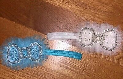 $ CDN38.87 • Buy Hair Accessories For Toddler Girls Hairbands Lot