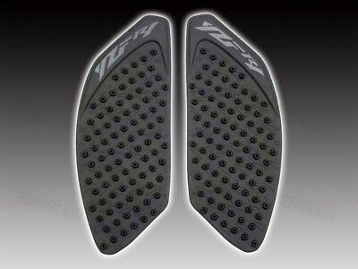 AU32.19 • Buy Rubber Traction Pad Tank Grip For 2009-2014 Yamaha YZF R1 600 YZF-1000 WT