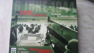 £8 • Buy Imperial War Museum's D-Day Experience: From Operation Overlord To The...