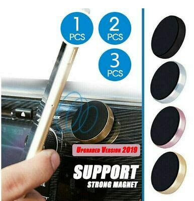 AU9.70 • Buy Universal Magnetic Magnet Car Phone Holder Mount Stand GPS PDA IPhone Samsung