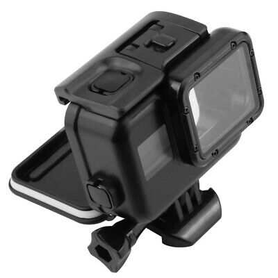 $ CDN12.97 • Buy Waterproof Housing Case Diving Protective Shell For GoPro Hero 7/5/6 Camera