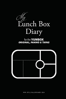 AU20.67 • Buy Lunches Sylina-My Lunch Box Diary For The Yum (US IMPORT) BOOK NEW