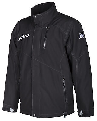 $ CDN448.17 • Buy Klim Mens Black Klimate Snowmobile Parka Jacket Insulated Snow 2019