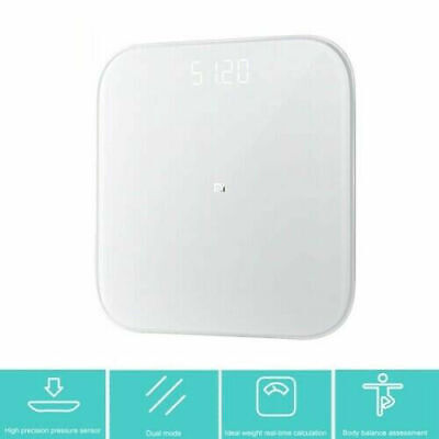 AU32.95 • Buy Xiaomi Mi Weight Scale 2 Smart Body Weighing LED Bluetooth 5.0 2019 NEW MODEL