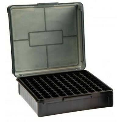 AU16.92 • Buy Frankford Arsenal Hinge Lid Ammo Box 380 - 9Mm 100 Rd FA9MM100