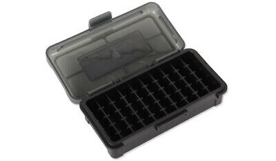 AU12.22 • Buy Frankford Arsenal Hinge Lid Ammo Box 380 - 9Mm 50 Rd FA9MM