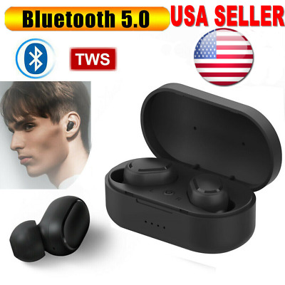 $12.99 • Buy For Xiaomi Redmi TWS Airdots Headset Bluetooth 5.0 Headphone Stereo Earbuds US