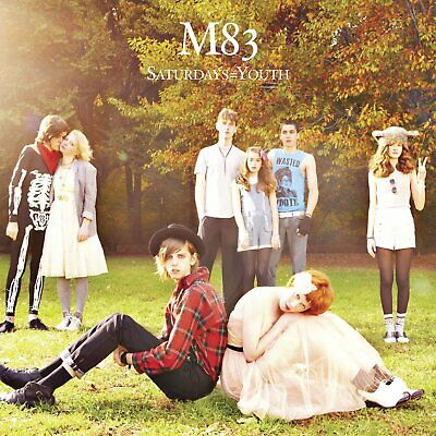 $17.74 • Buy M83 Saturdays = Youth Poster Wall Art Home Decor Photo Print 16 , 20 , 24  Sizes