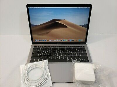 $725 • Buy Apple Macbook Air 13  2018 (A1932) Core I5 1.6GHz 8GB RAM, 128GB MRE82LL/A