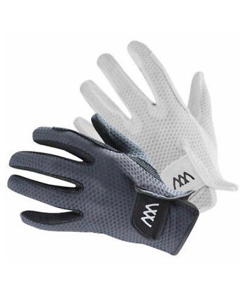 £23.99 • Buy Woof Wear Event Gloves Equestrian Horse Riding Gloves
