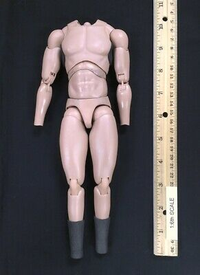 $ CDN46.27 • Buy Hot Toys Star Wars Attack Of The Clones Count Dooku Body 1:6th Scale Accessory