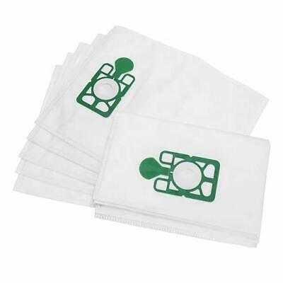 10 Vax VCC08 VCT01 Commercial Cloth SMS Vacuum Cleaner Dirt Dust Bags FF104 • 9.50£
