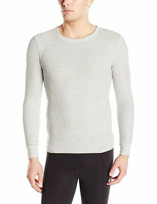 $9.99 • Buy Wolverine Classic Long Sleeve Thermal In Natural Size M (38-40)