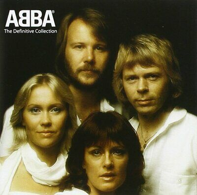 £14.62 • Buy Abba - The Definitive Collection - 2xCD NEU