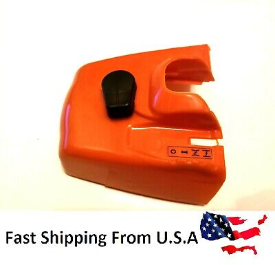 $13.99 • Buy Stihl 024 026 MS240 MS260 Air Filter Cover Lock Housing Replaces 1121 140 1915