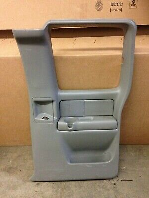 $54.60 • Buy 2003 Chevy Silverado Door Panel ( Passenger Rear ) 2003-2006 Gmc Sierra
