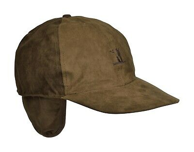 Percussion Grand Nord Baseball Cap Hat Men's Country Hunting Shooting • 14.99£