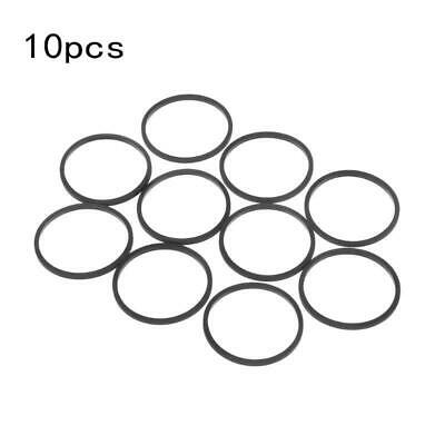 10PCS DVD Disk Drive Belts Rubber For Xbox 360 Microsoft Stuck Disc Tray • 1.50$