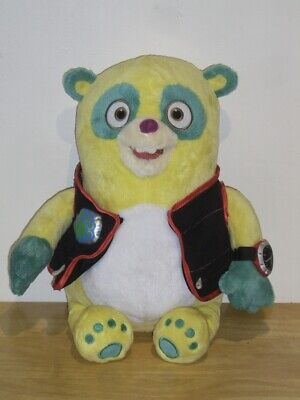 £5 • Buy Disney Store Exclusive - Special Agent Oso - Soft Plush Toy