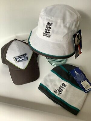 The Ultimate England Cricket Hat Collectiom • 12.99£