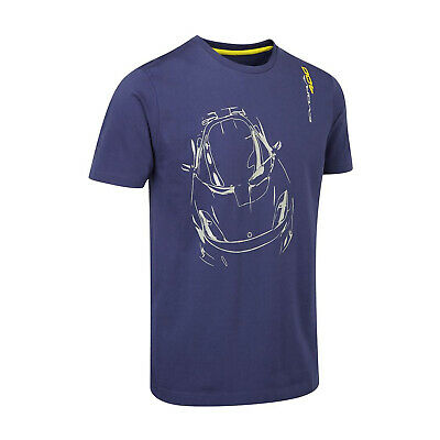 $ CDN58.82 • Buy New Lotus Racing Men's Evora T-shirt  XS