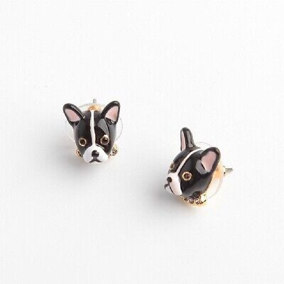 $ CDN65 • Buy Kate Spade Antoine Dog Studs Earrings