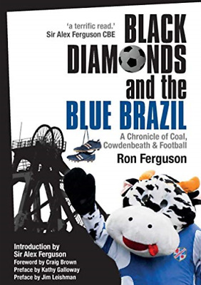 Ferguson Ron-Black Diamonds & The Blue Braz (US IMPORT) BOOK NEW • 16.56£