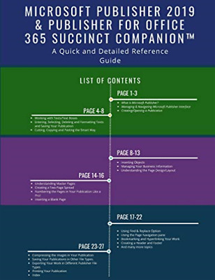 AU21.17 • Buy Succinct Companion-Ms Publ 2019 & Publ For Office (US IMPORT) BOOK NEW