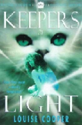 Keepers Of Light Paperback Louise Cooper • 3.60£