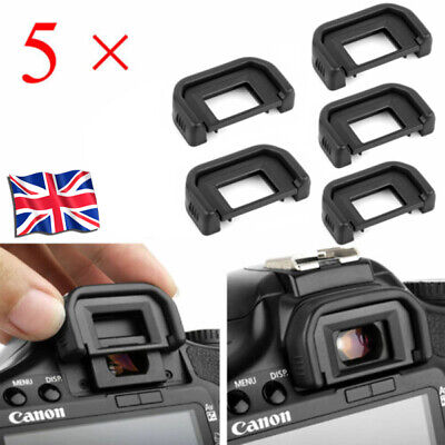 Replace EF Eyecup Eyepiece Viewfinder For Canon EOS 600D 550D 650D 700D 1000D UK • 6.42£