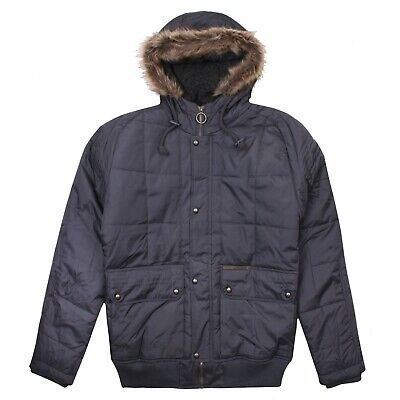 Official Ringspun Mens - Max - Jacket - Charcoal • 16£