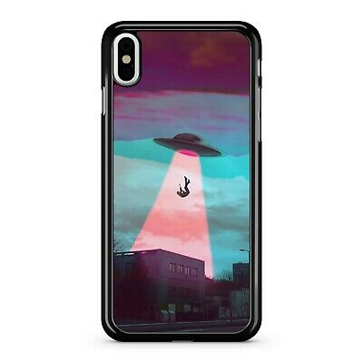 $ CDN13.73 • Buy Extraterrestrial UFO Alien Spaceship Cloudy Colourful Sky Fine Phone Case Cover