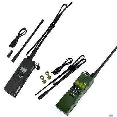 £16.99 • Buy Z-TAC Tactical Airsoft Dummy AN/PRC-148/152 Radio Communication Model Case Dummy