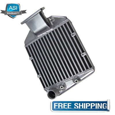 AU359 • Buy Top Mount Intercooler For Toyota Landcruiser 80series 1HZ&1HDT Turbo Diesel 4.2L