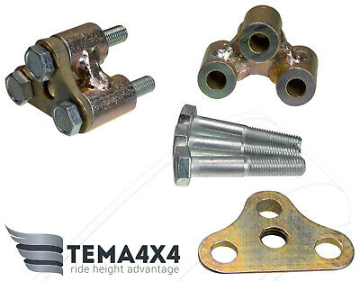 AU166 • Buy Upper Ball Joint Spacers 30mm For Mitsubishi Delica-L400