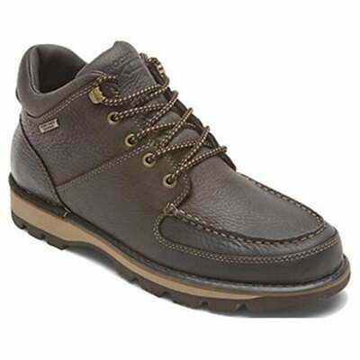 Rockport Umbwe II Chukka Brown (N27) CH6553 Mens Boots In All Sizes • 124.99£