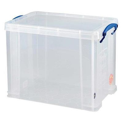 £14.99 • Buy Really Useful Storage Box 19 Litre - (holds 5 Reams A4 Paper)