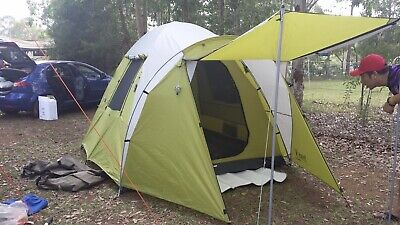 AU42 • Buy 4 Person Family Camping Tent