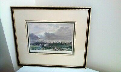 £34.99 • Buy Antique Liverpool From Toxteth Park Print 1834