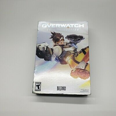 AU32.28 • Buy Overwatch Origins Edition, Blizzard Entertainment, PC,